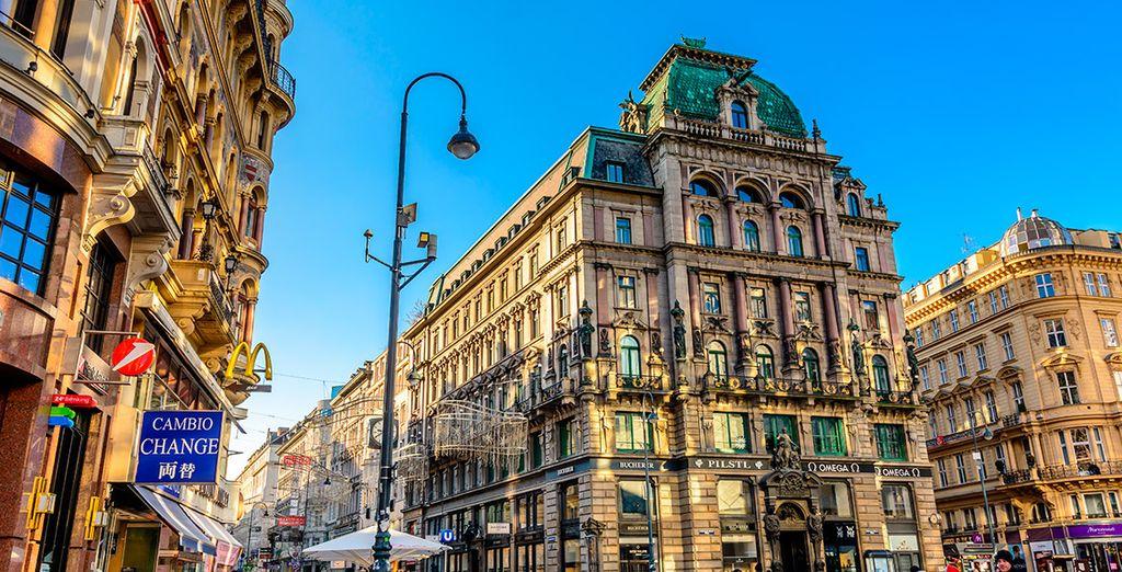 Découvrez l'allemagne lors d'un city breaks. Top 4 des plus belles villes.