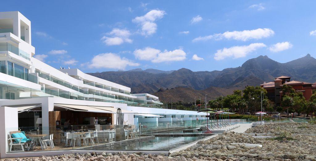 Visita las islas Canarias y dirígete a Tenerife