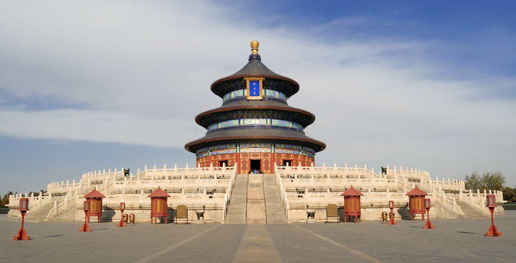 El Templo del Cielo