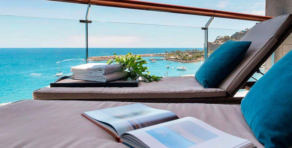 Vacacione en Las Palmas de Gran Canaria con Voyage Privé