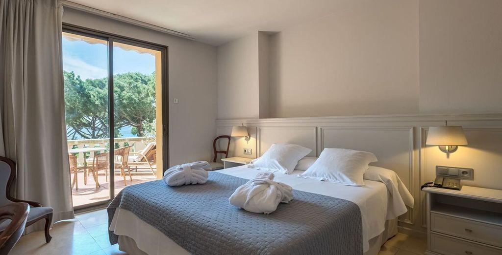 S'Agaró Hotel Wellness & Spa 4*