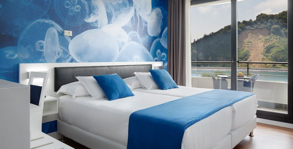 Hotel Villa Antilla - Zarautz