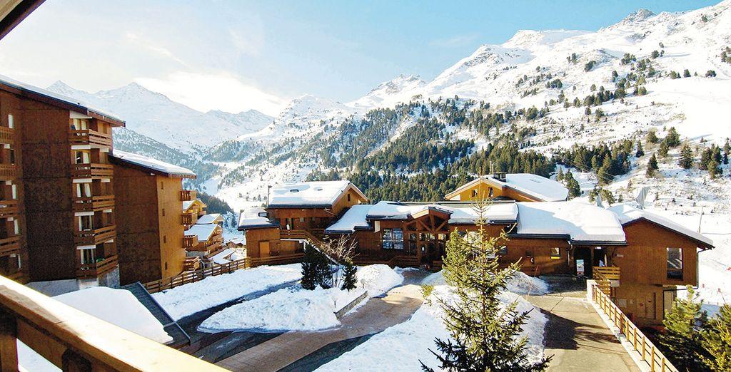 Tus vacaciones en la nieve, ¡a tu alcance!