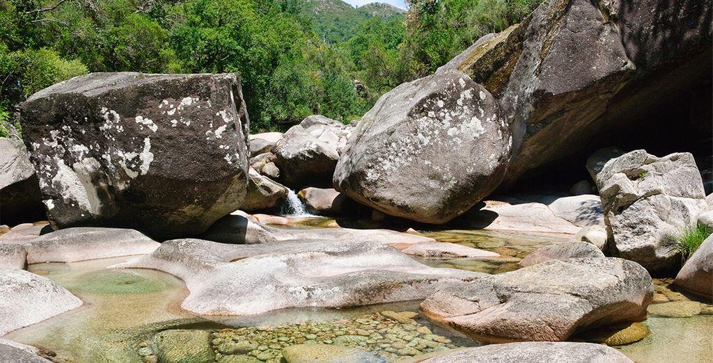 Parque Nacional de Peneda Geres, un paraje natural único