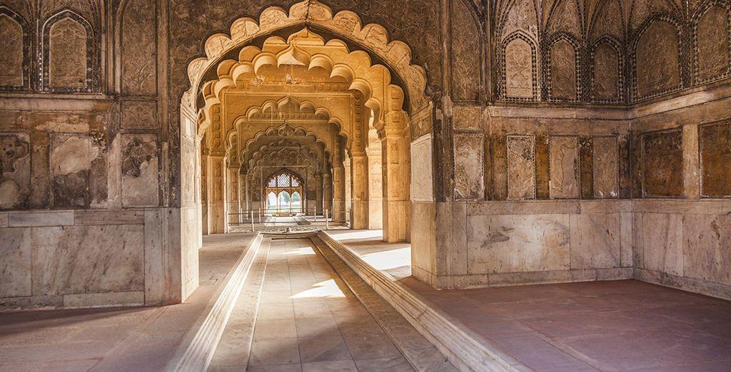 Descubra la belleza de Varanasi