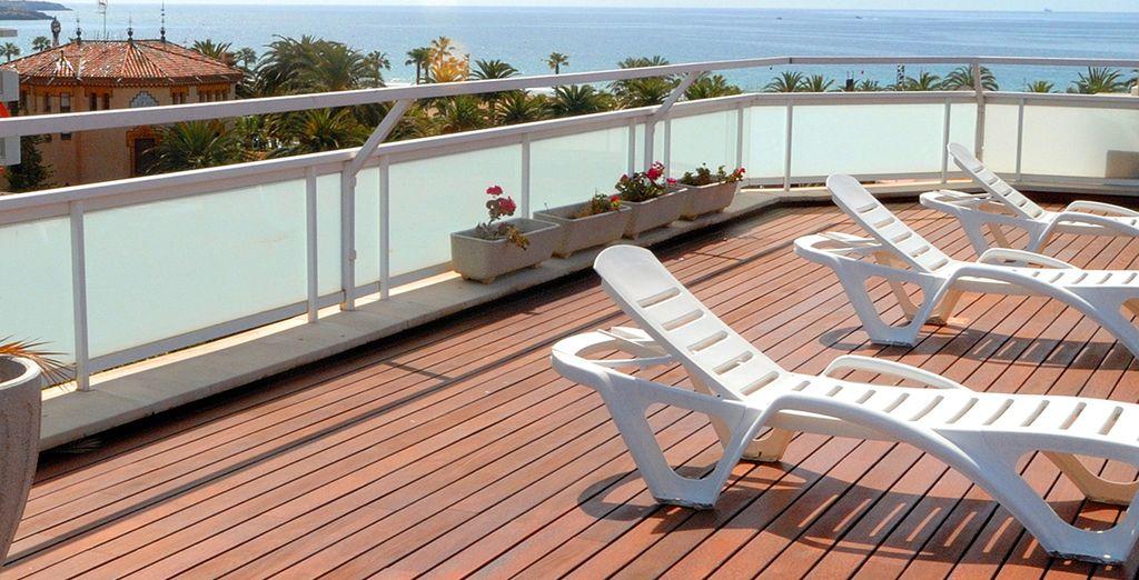 Hotel Evenia President con entrada a PortAventura World a la ultima hora