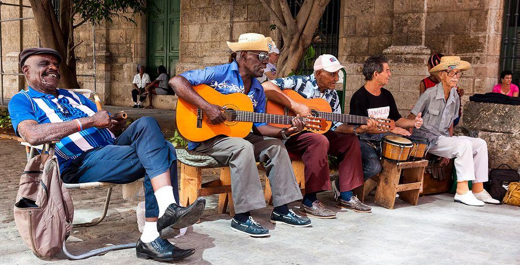 Una estancia perfecta en Cuba