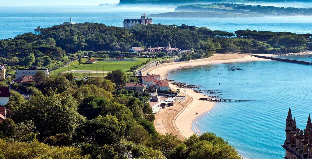 Reserve su hotel en Santander con Voyage Privé