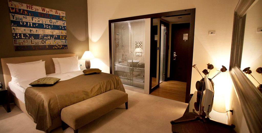 Hotel Quentin Design, Berlín