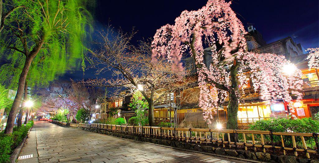 Reserve su hotel en Tokio con Voyage Privé
