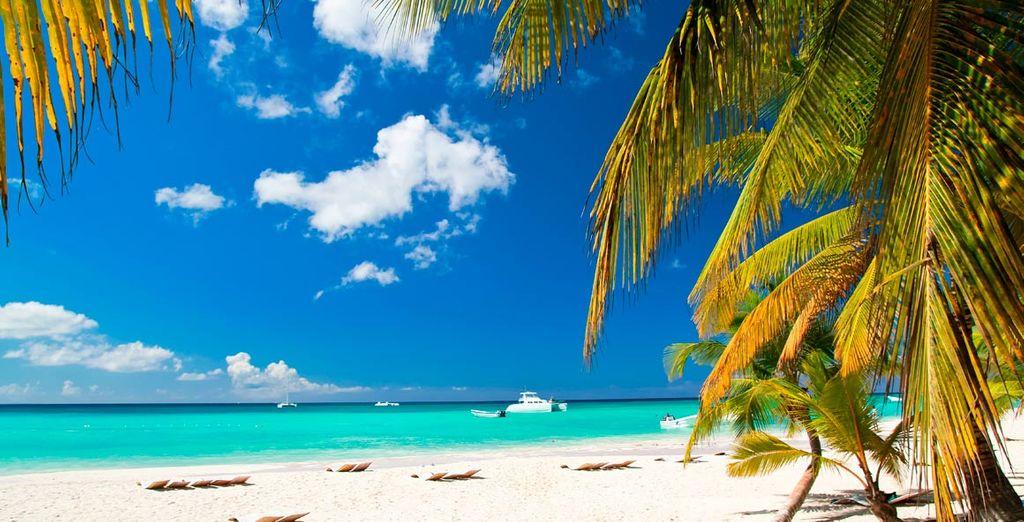 Reserve su hotel en Cancún con Voyage Privé<br class='autobr' />