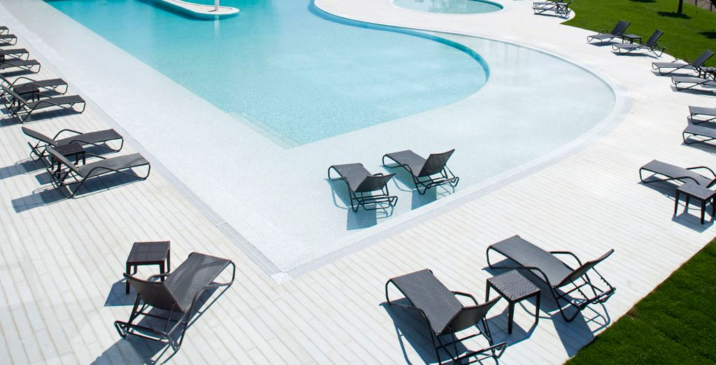 Hotel Meliá Braga 5*