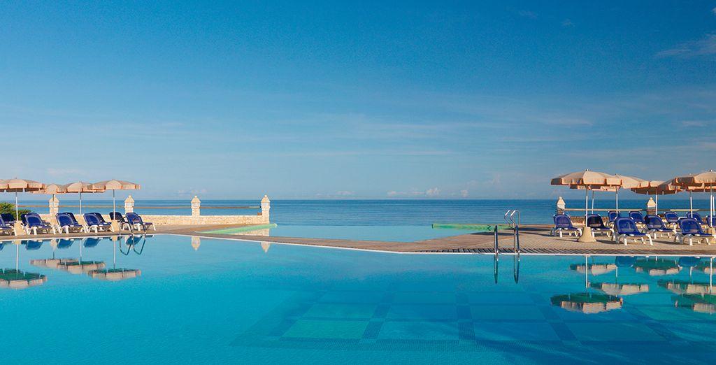 Venga a descubrir Cabo Verde