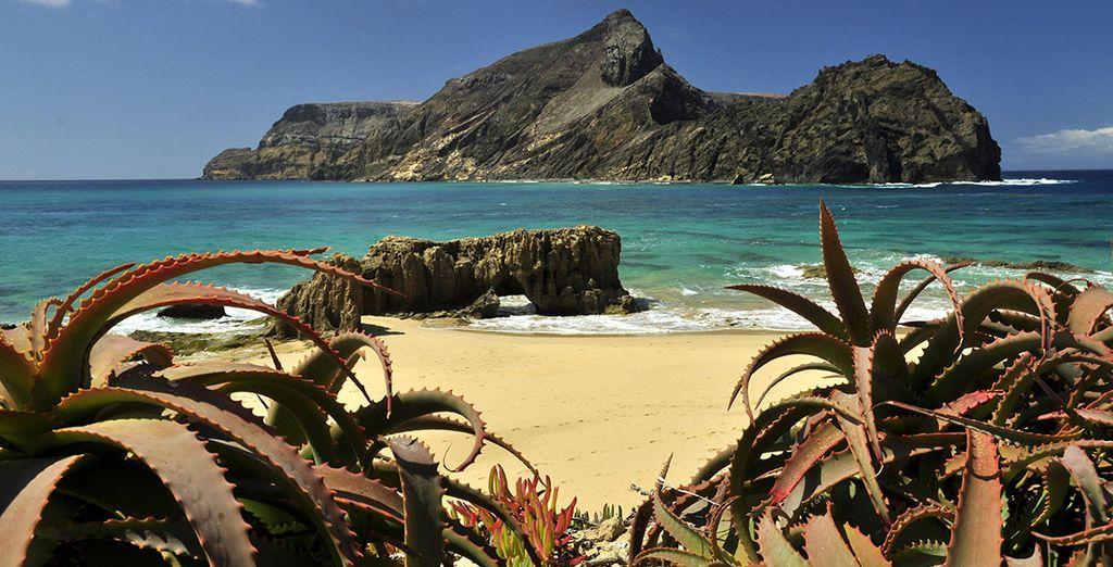 Playas de lujo para su disfrute