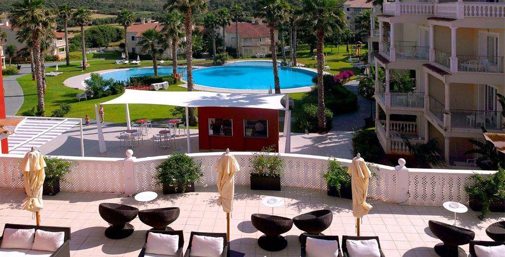 Hoteles en Menorca, mejores ofertas de viajes y vacaciones, Voyage Privé