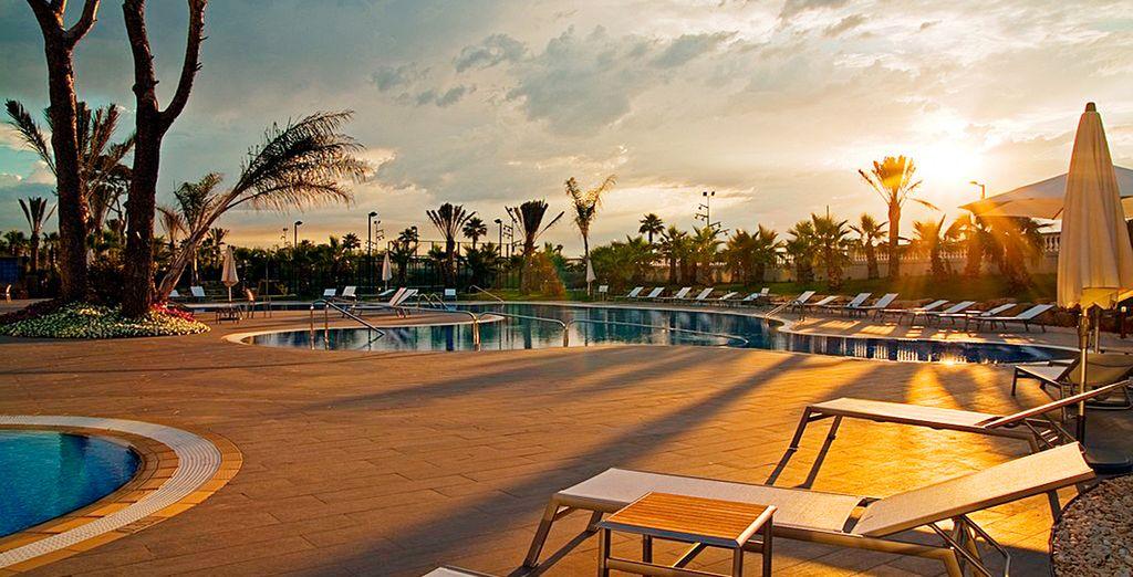 Gran Palas Hotel 5*