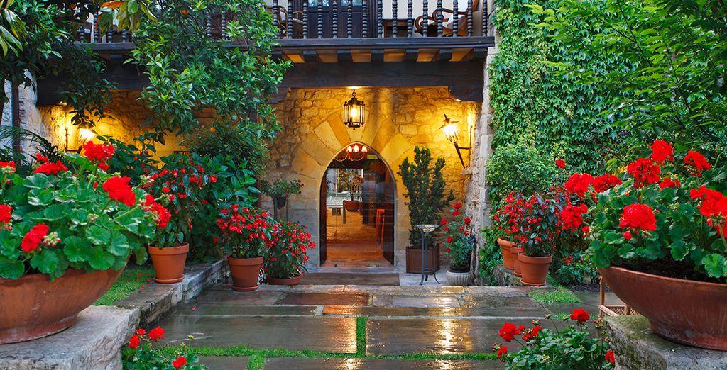 Hotel Casa del Marqués 5* - Cantabria