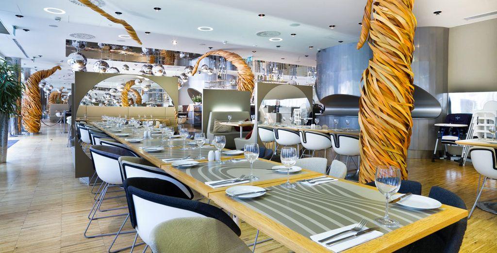 El Restaurante Café Bar