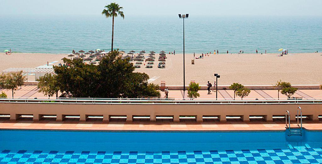 Hotel Confortel Fuengirola 4*