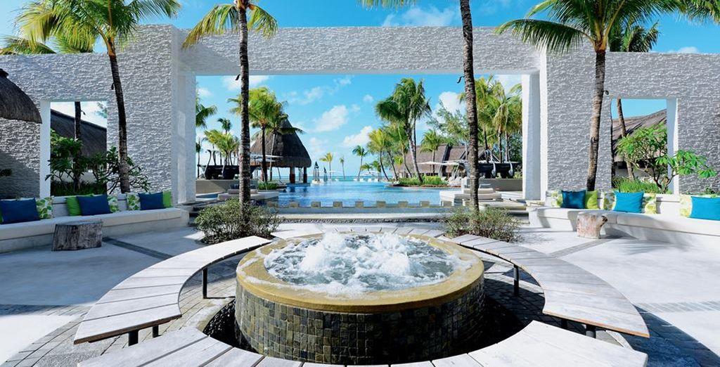 Un hotel perfecto para pasar sus vacaciones