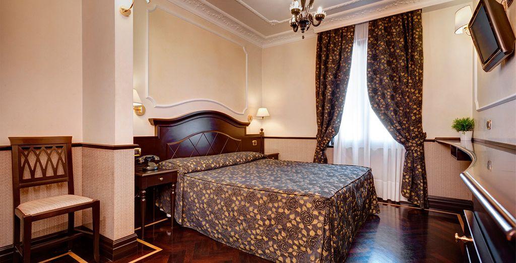 Hotel Best Roma 4*