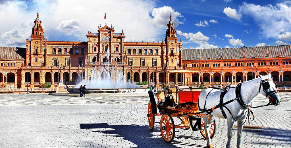 Sevilla - Última hora en Andalucía