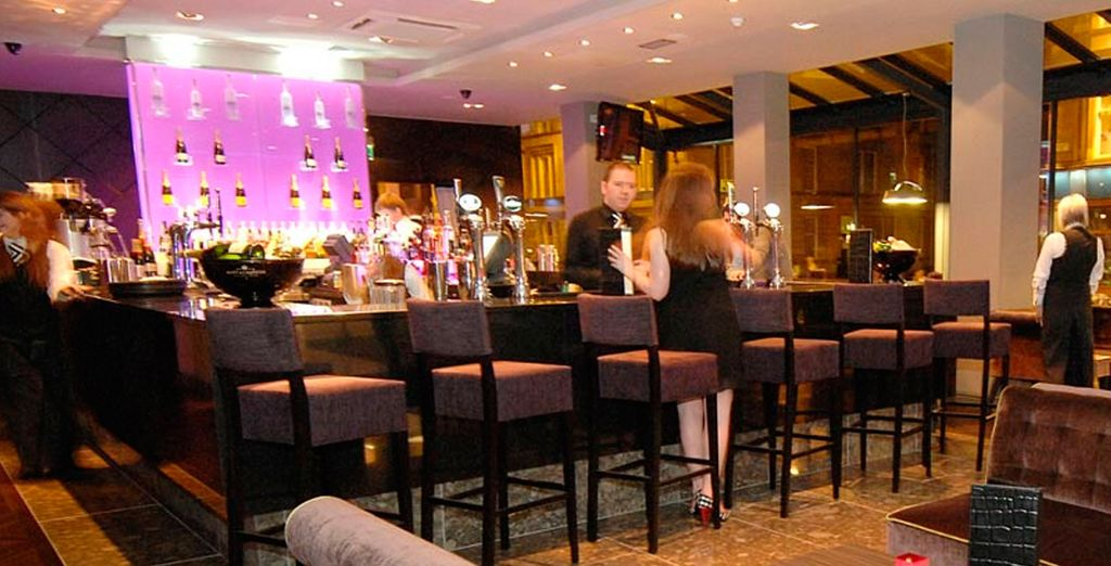 Hotel Lorne 3*, Glasgow