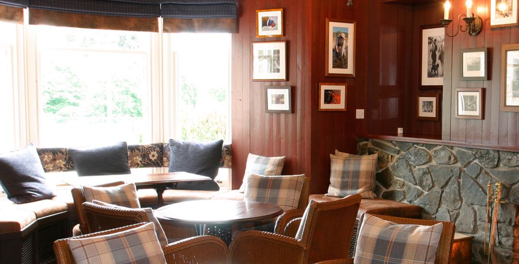 Hotel Craiglynne 3*, Parque Nacional de Cairngorms