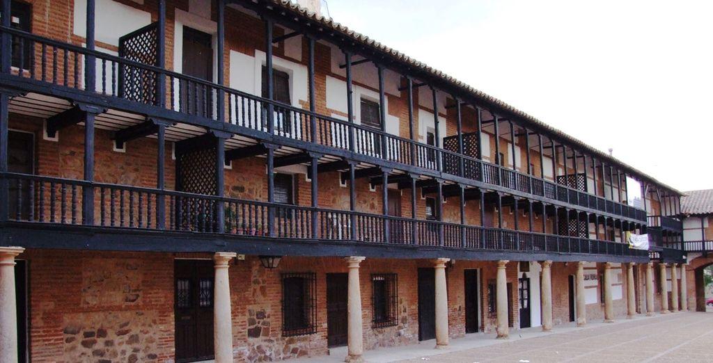 Hotel Veracruz Plaza 4*
