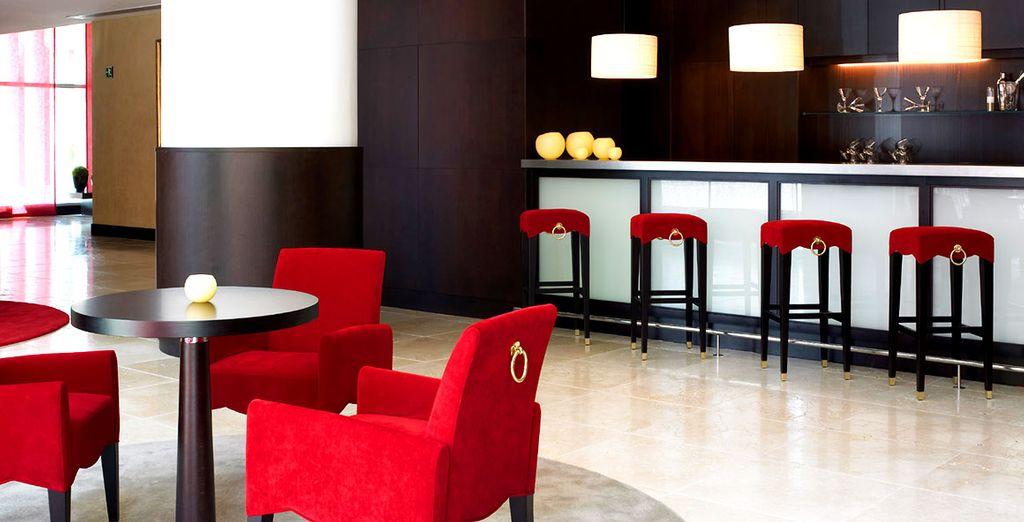 Modernidad y diseño en sus interiores