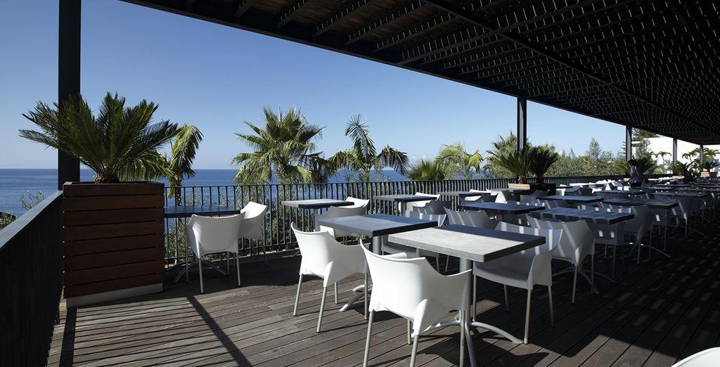 Disfrute del buen clima de Madeira