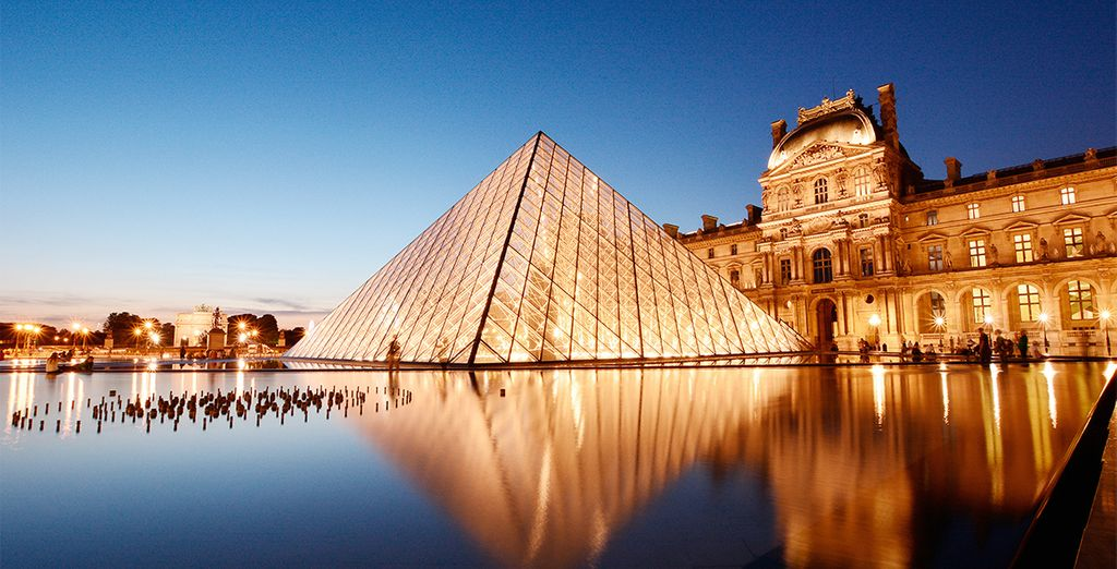 Les Matins de Paris 4*