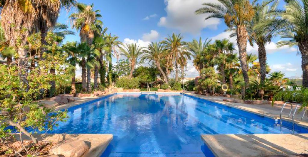 Ofertas de vacaciones en Alicante, viajes y escapas con hoteles