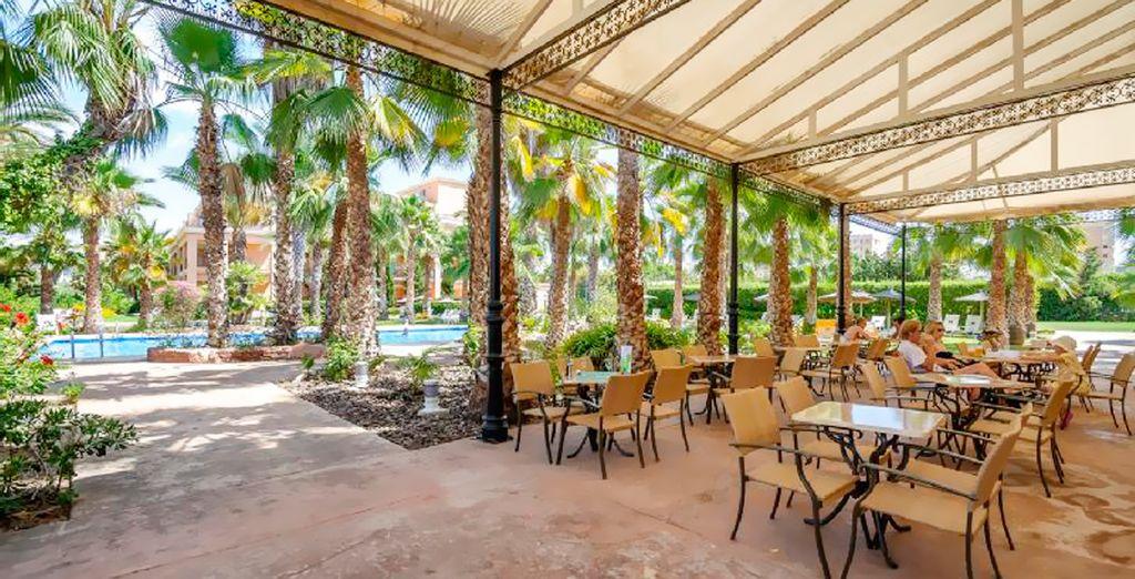 Hotel Alicante Golf 4*