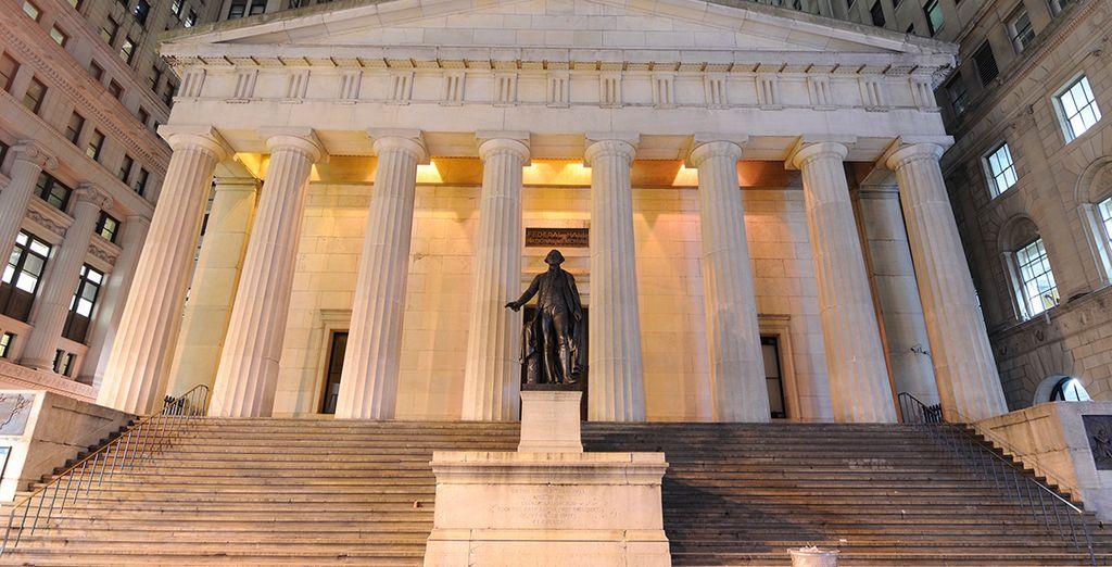 Visite sus monumentos más emblemáticos