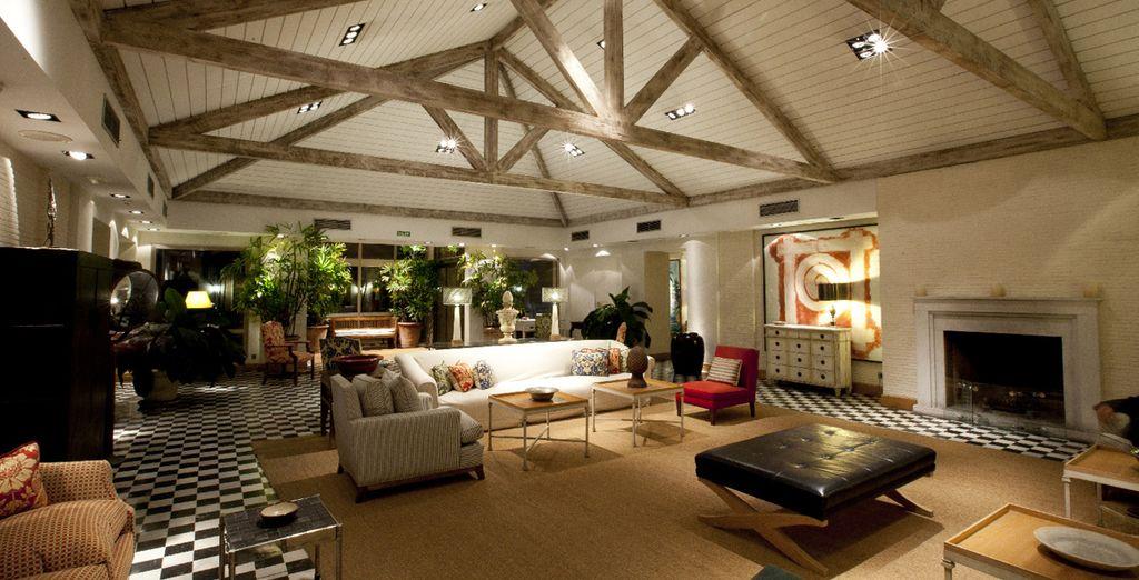 Hotel Rio Real Golf 4*, para los viajeros amantes de los deportes y la tranquilidad