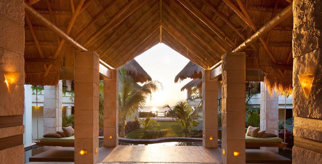 Azul Beach, Gourmet All Inclusive by Karisma...