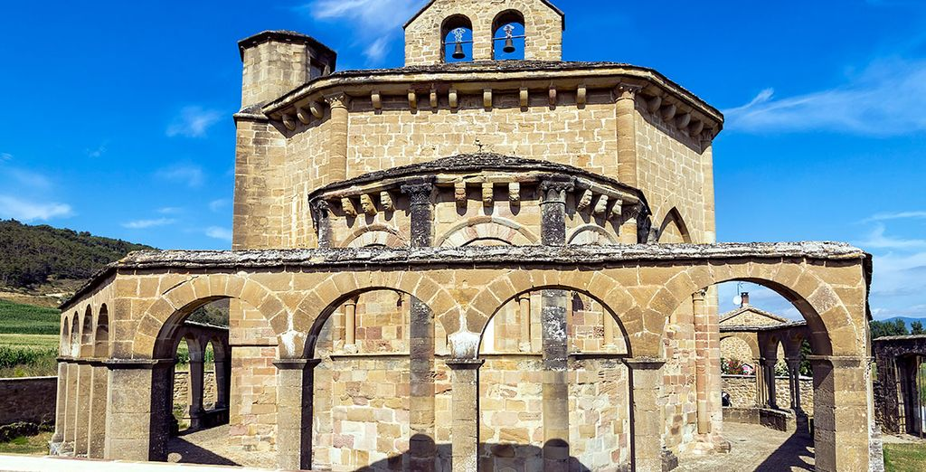 Descubre la riqueza cultural de Navarra