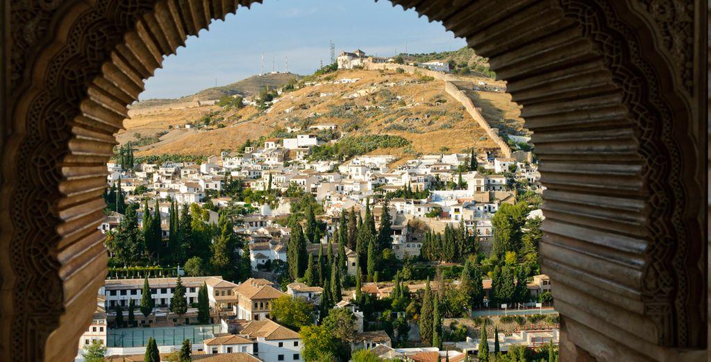 Granada cuenta con una riqueza cultural e histórica únicas