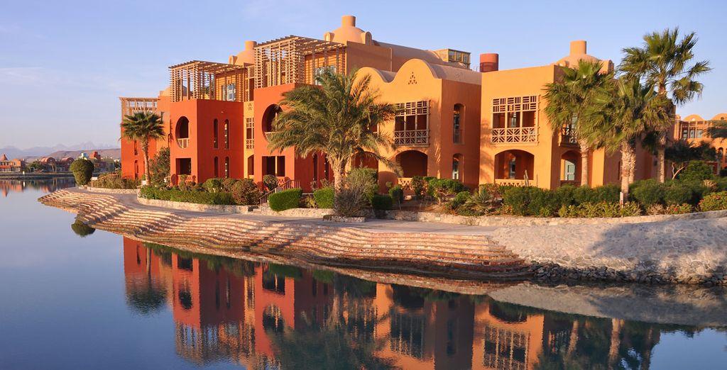 Pasa unas relajantes vacaciones en Mallorca en Steigenberger Golf & Spa Resort 5*