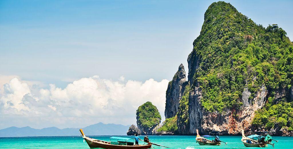 Phuket te enamorará