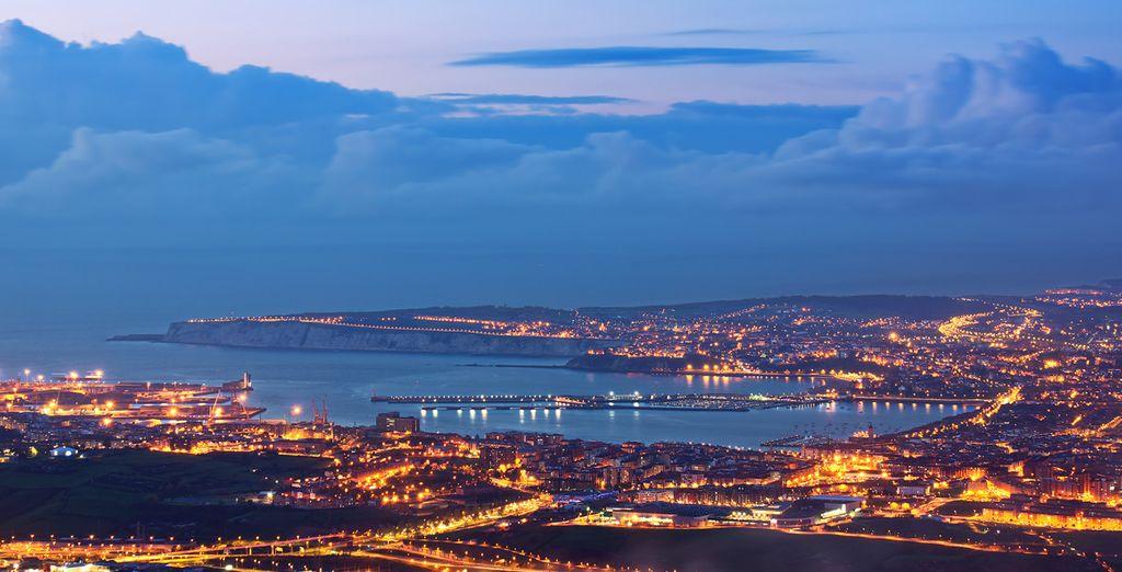 Vizcaya, una región que esconde increíbles paisajes y ciudades donde deseará perderse