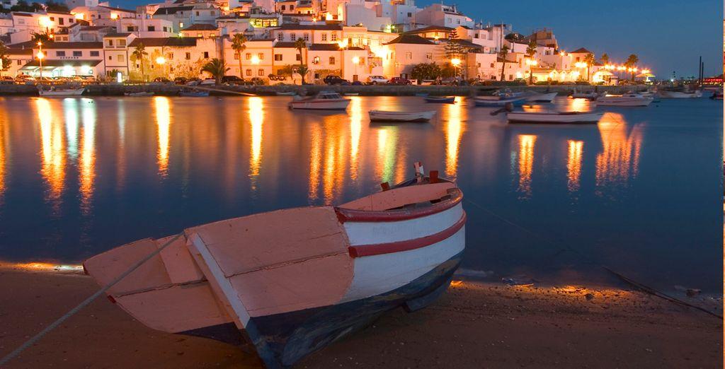 Algarve te ofrece cultura e historia por conocer