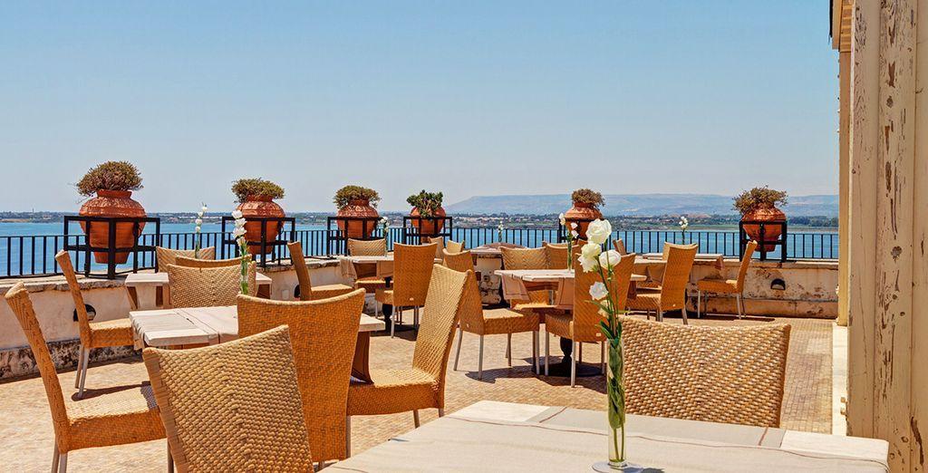 Des Ètrangers Hotel & Spa te da la bienvenida