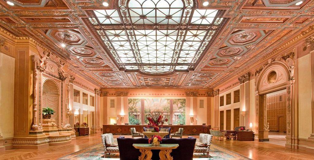 Hotel Millenium Biltmore 4*