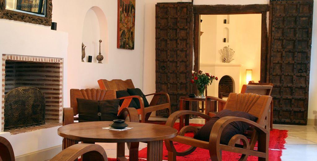 El hotel perfecto para conocer la ciudad y pasar tus vacaciones