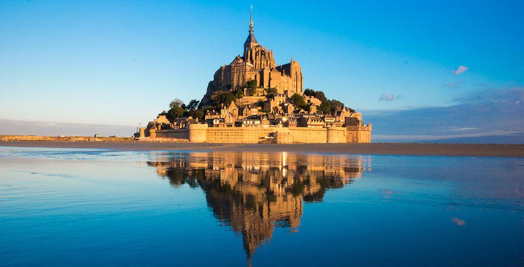 Francia, un paísque es un canto a la belleza