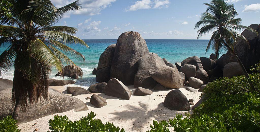 Unas vacaciones inolvidables en las Seychelles