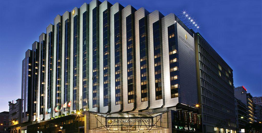 Te presentamos tu hotel