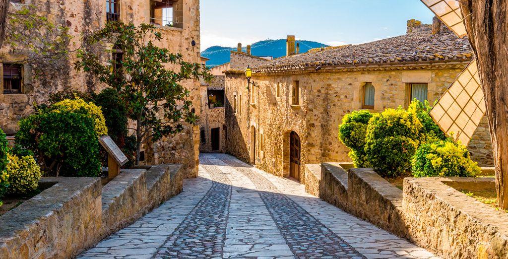 Girona te conquistará